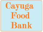 Former President of Cayuga Food Bank Cayuga Food Bank
