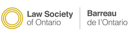 Member of Law Society of Ontario